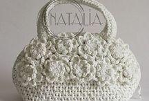 woman's crochet