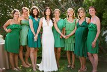bridesmaid dresses -Kate