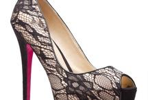 BEAUTY: Shoe Lust