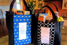 Bags Make Me Happy / by Lauren Hayes