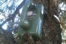 Creative Caches / Creative Caches for Geocaching