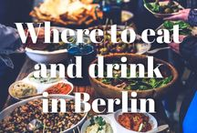 Berlin, Germany - Where to stay & what to eat