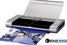 Dealer Printer