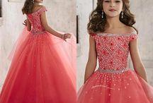 Kids prom dresses