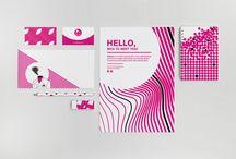 Brilliant! Identity / Our corporate identity