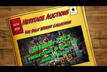 Nothing but Videos / by Heritage Auctions