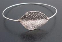 silver jewelry photos