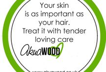TIPS / Love your skin Love your hair Love yourself