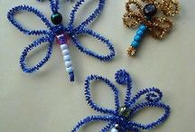 Kids Crafts Pipe Cleaners