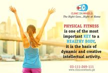 Visit:www.cliniconwheels.pk
