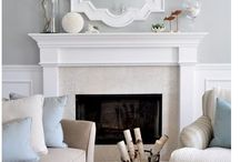 All about Fire Place Decor