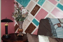 Decorating Ideas From My Place / by Sharon B