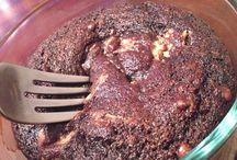 gluten free recipes / by Ellison Abdalla