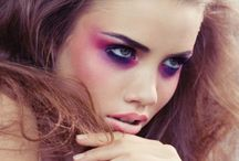 Beauty Editorial Makeup