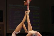 Gymnastics: Acrobatic