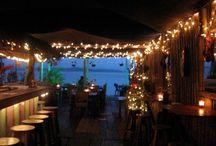 Restaurants & Bars in Bocas del Toro