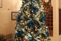 Christmas Tree Ideas / by Danay Bryant
