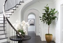 Desired Foyers