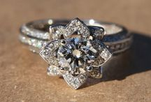 Just Jewelry / by Shelby Pierce