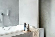 BATH / Bathing rituals. The beauty of bathrooms and bathing