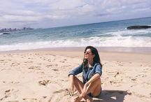 Praia ☀️