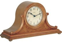 Mantel Clocks / Mantel clocks in Tambour, Barrister and Carriage Clock styles, Wrought Iron Mantel Clocks, Key wound and Chiming Mantel Clocks from Hermle available at... http://www.theisenclock.com/mantel_clock.html