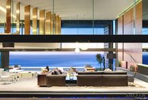 Stunning Homes / by Sexy Crushes | Diane Roberts