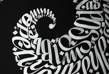 Calligraphy...***