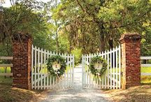 Gate for Driveway