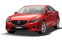 ><Mazda 6 mám ťa>< / ><Už si moja><