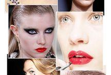 FRB.C makeup trends - glitter