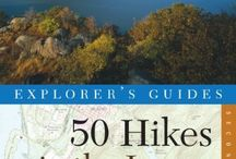 Hikes & Outdoor Activites / Nearby options to spend some time in nature.