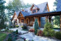 amazing homes / by Tammy Land