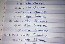 Schülerantworten