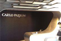 Carlo Pazolini - negozio / Negozi, showroom e outlet realizzati da Real contract - Shops, showroom and outlet realized by Real contract www.realsrl.it