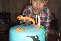 Kids Parties/cakes / Fun party ideas and cakes :)