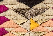Thread and fiber