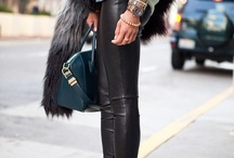 Style inspiration / by Darcey Supelli