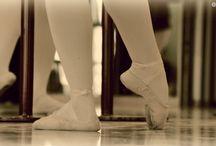 Born for dance / Quando fotografi in erba e stelle nascenti della danza si incontrano...