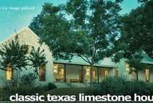Style - Texas Hill Country