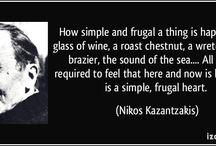 #Kazantzakis Nikos