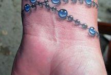 Tattoos / by Kels Bentley