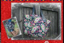 Cute Teacher Bags