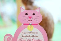 Evie's 6th Birthday / by Jema Urlich-Howell