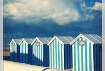 """Châtelaillon en Charente-maritime / Notre maison à louer à Châtelaillon Plage, à deux pas de la mer. Plage de sable fin de 3 km avec une eau toujours plus chaude qu'ailleurs. Tapez """"Camali"""" sur Abritel / 0658510868"""