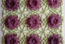 lavori con telaio per fiori