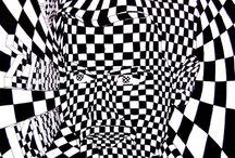 Illusion d'optique / Illusion d'optique