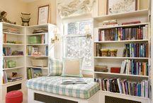 Kids Room / by Cindy George-Mcintosh