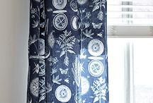 Curtains / Drapes