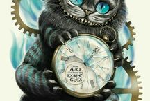 Alice in the wanderland